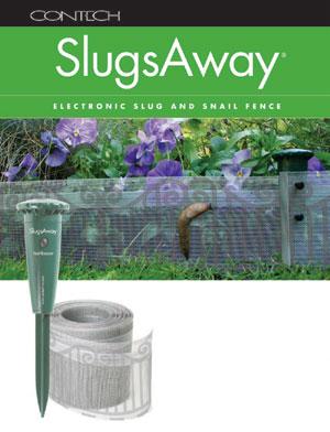 support wir helfen gerne produktbeschreibung slugs away der elektische schneckenzaun. Black Bedroom Furniture Sets. Home Design Ideas