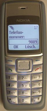 sms senden